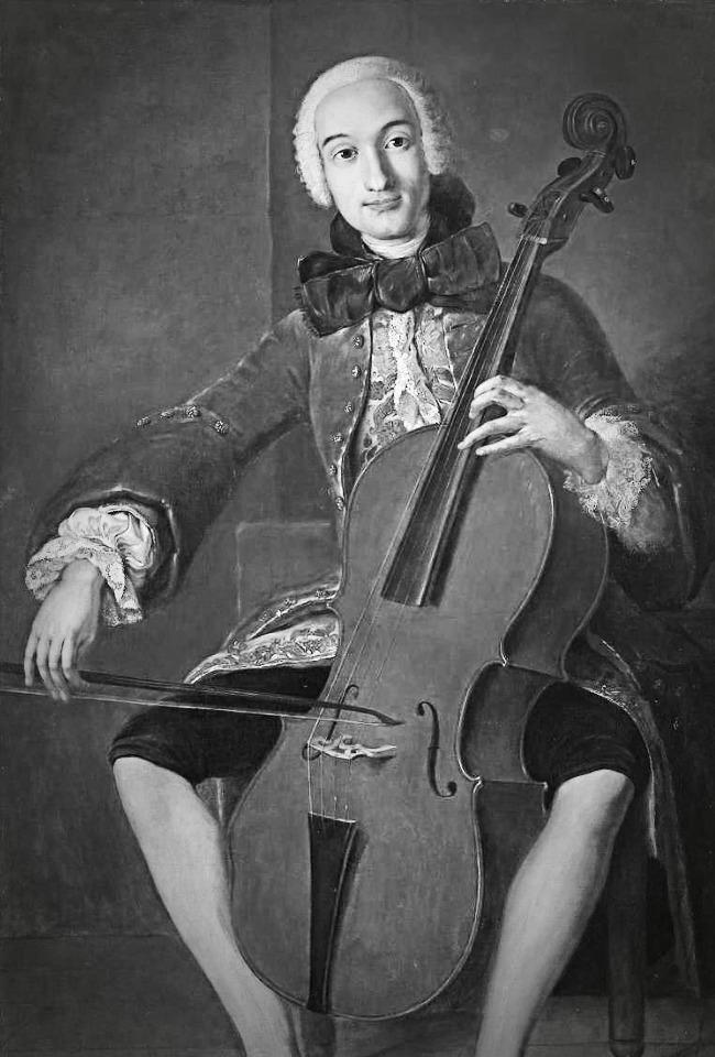 Luigi Boccherini-Koncertet për violonçel