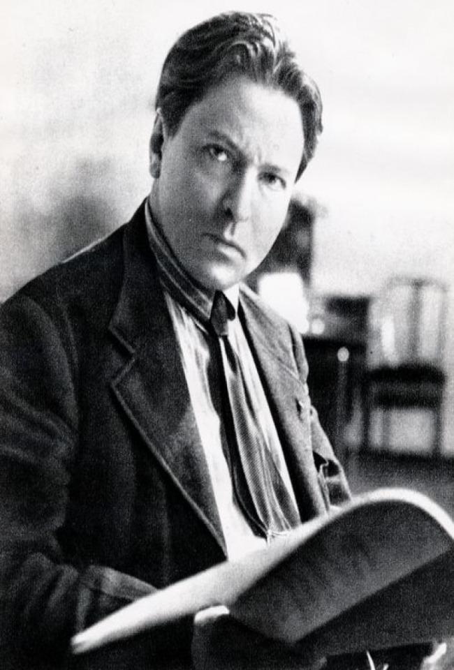 George Enescu-Sonata për Çelo dhe Piano