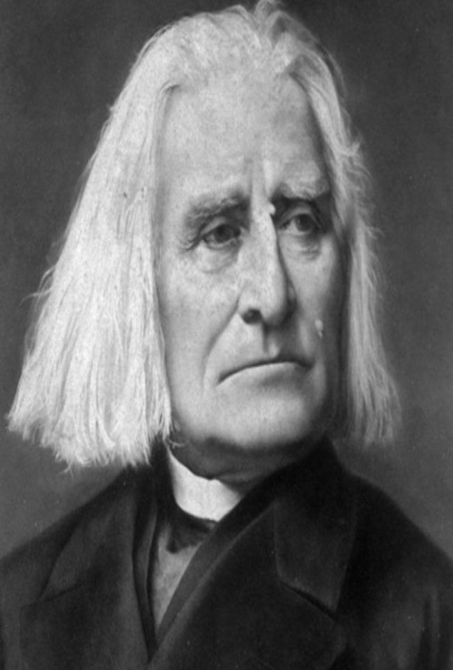 Franz Liszt-Bach Transkripsion, pianist Artur Pizarro
