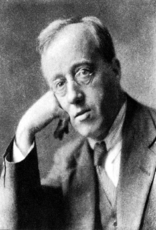 "Gustav Holst-""Planetet"", suitë dir. Karajan"