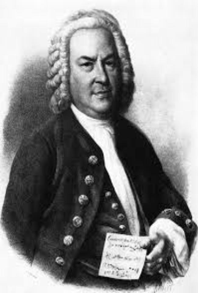 Johann Sebastian Bach-Më të mirat e muzikës për organo