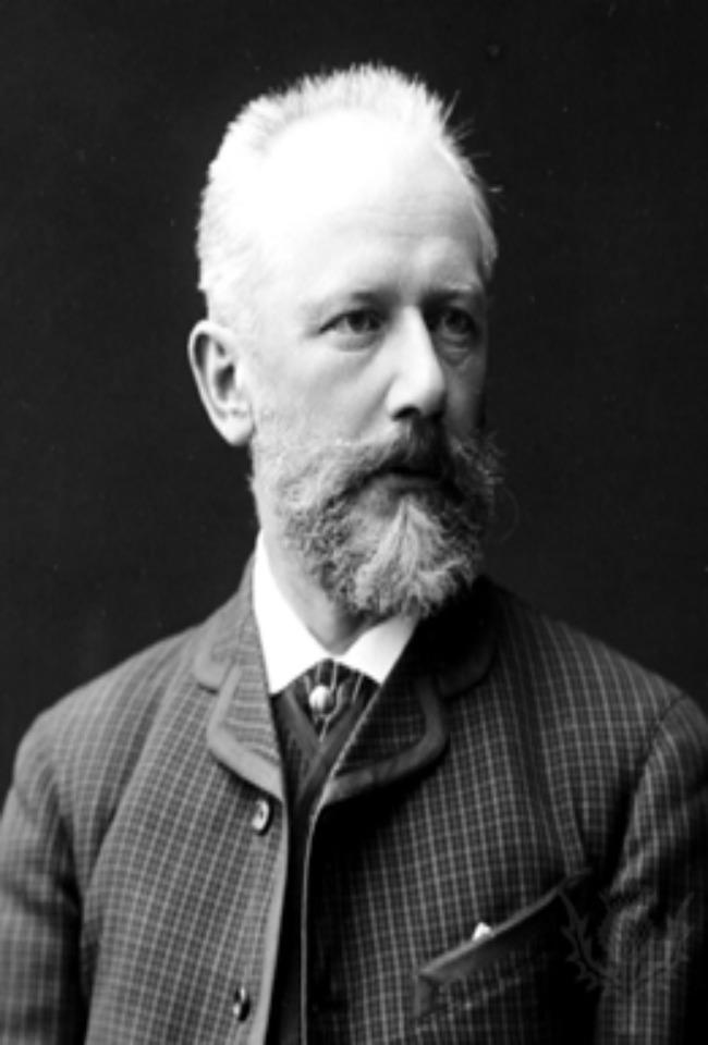 Pyotr Ilyich Tchaikovsky-Koncerti për violinë, solist J. Bell