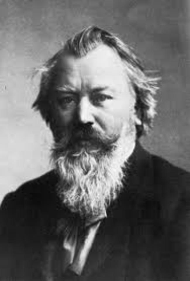 Johannes Brahms-Simfoni n. 1 në do minor; Uverturë tragjike