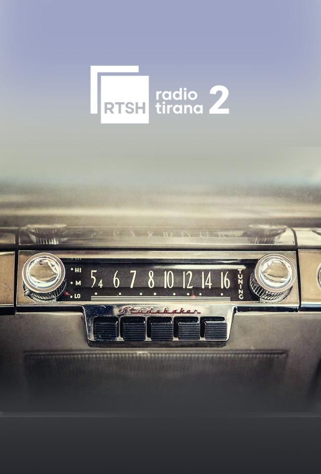 UDHETO ME RADIO TIRANA 2
