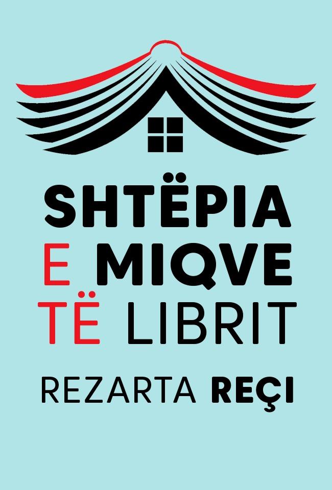 SHTEPIA E MIQVE TE LIBRIT