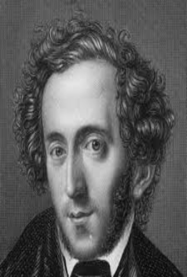 Më të mirat nga Felix Mendelssohn