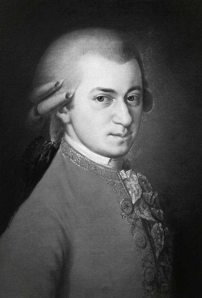 Wolfgang Amadeus Mozart-Simfonitë 38 dhe 39