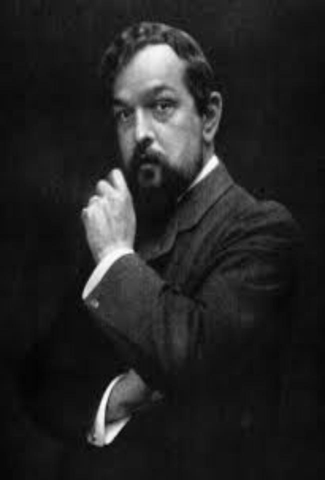 Claude Debussy, Maurice Ravel-Vepra te zgjedhura