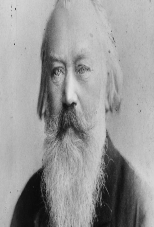 Johannes Brahms-Vepra të zgjedhura