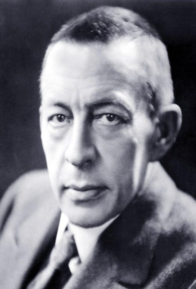 """Sergei Rachmaninoff-""""Ishulli i të vdekurve"""", Poemë simfonike"""