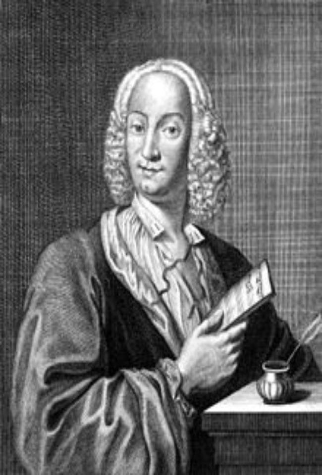 Antonio Vivaldi-Gloria, Nisi Dominus, Credo