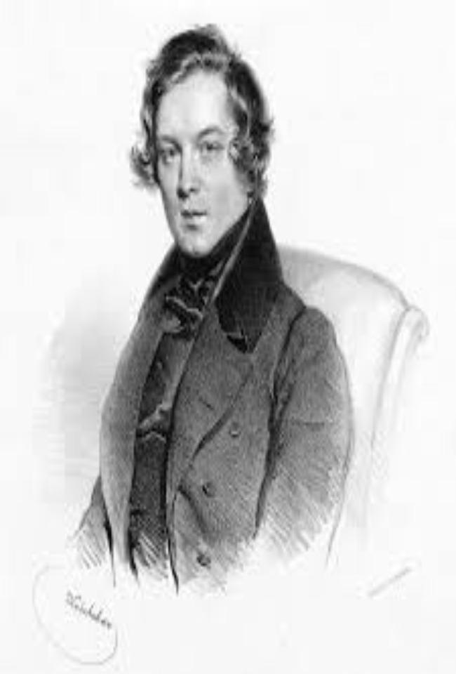 Robert Schumann-Koleksion Romantik