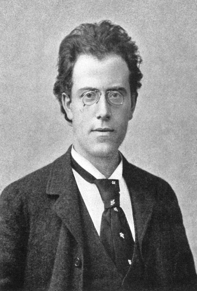 Gustav Mahler-Simfonia No 2 në do minor, dirigjent G. Dudamel