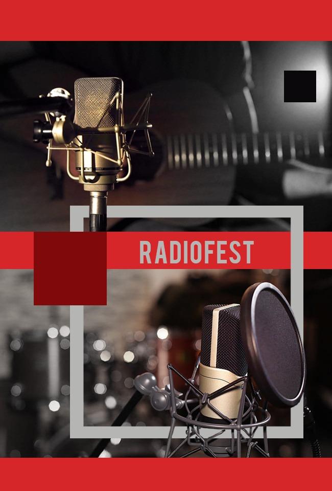 RADIOFEST - kënga shqiptare dikur dhe sot -midis nostalgjisë