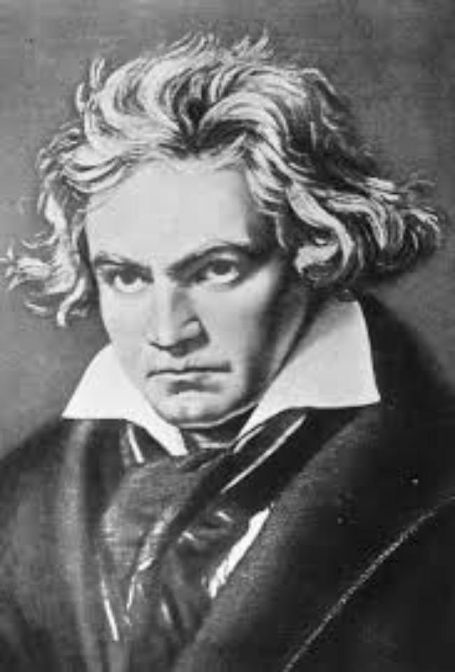 Më të mirat nga Ludwig Van Beethoven