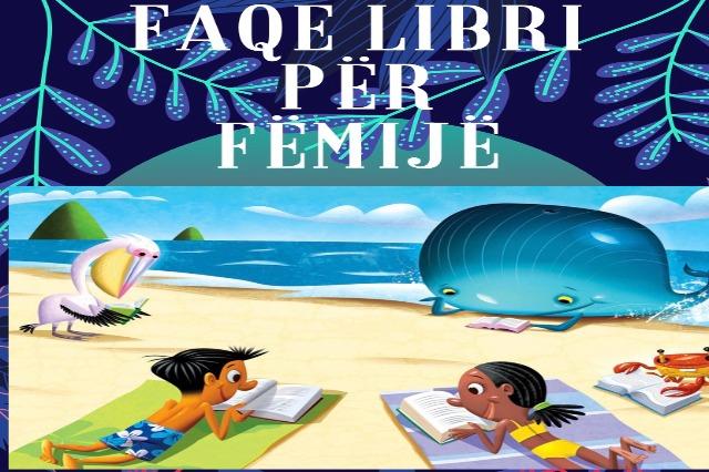 Libri për fëmijë