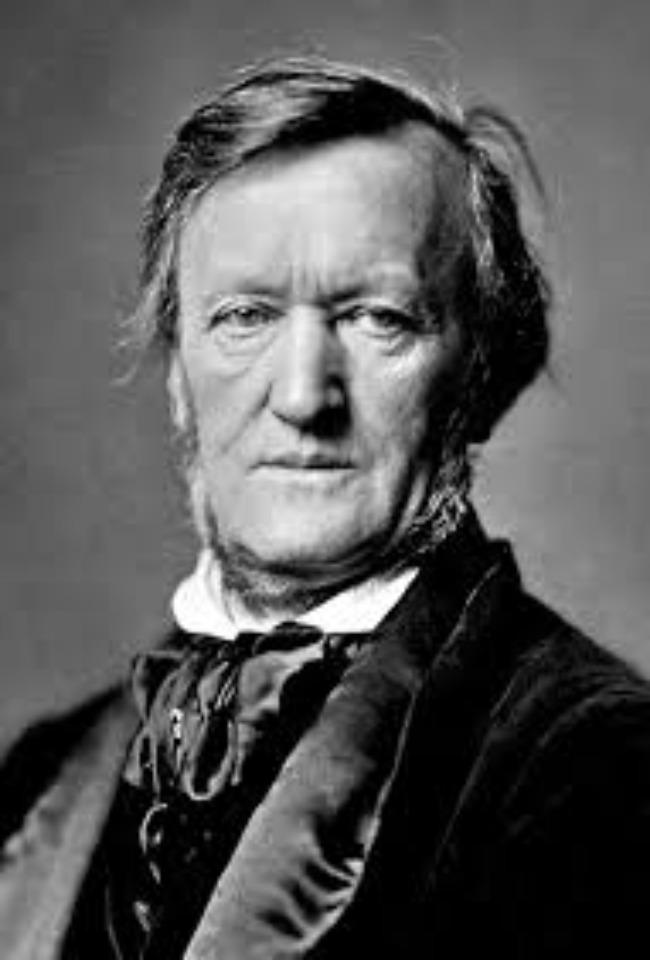 Richard Wagner-Uvertura dhe prelude