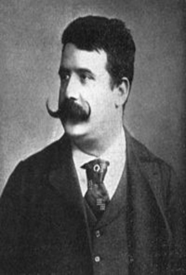 "Ruggero Leoncavallo-Opera""Paljaçi"""