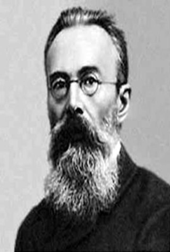 Më të mirat nga Rimski-Korsakov