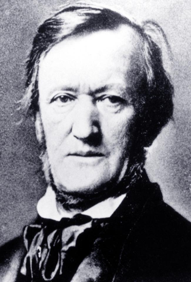 "Richard Wagner-Opera""Këngetari profesionist nga Nurenbergu"""
