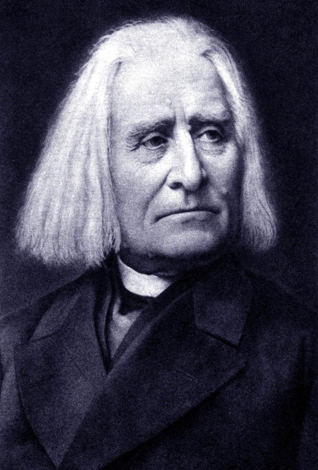 """Franz Liszt -""""Jetë pelegrinazhi"""", pianist Lazar Berman"""
