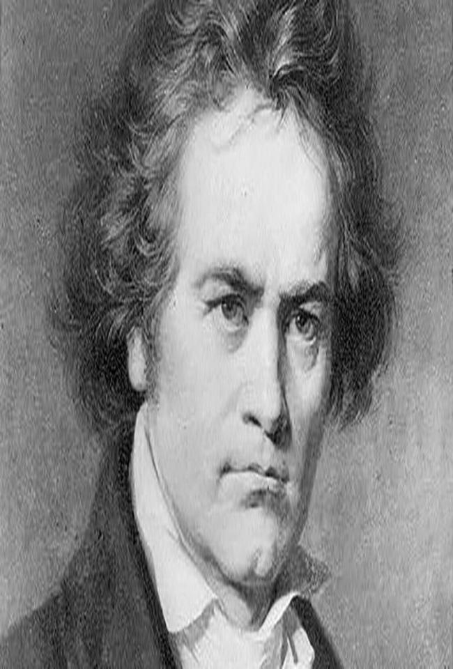 Ludwig van Beethoven-Trio Koncert