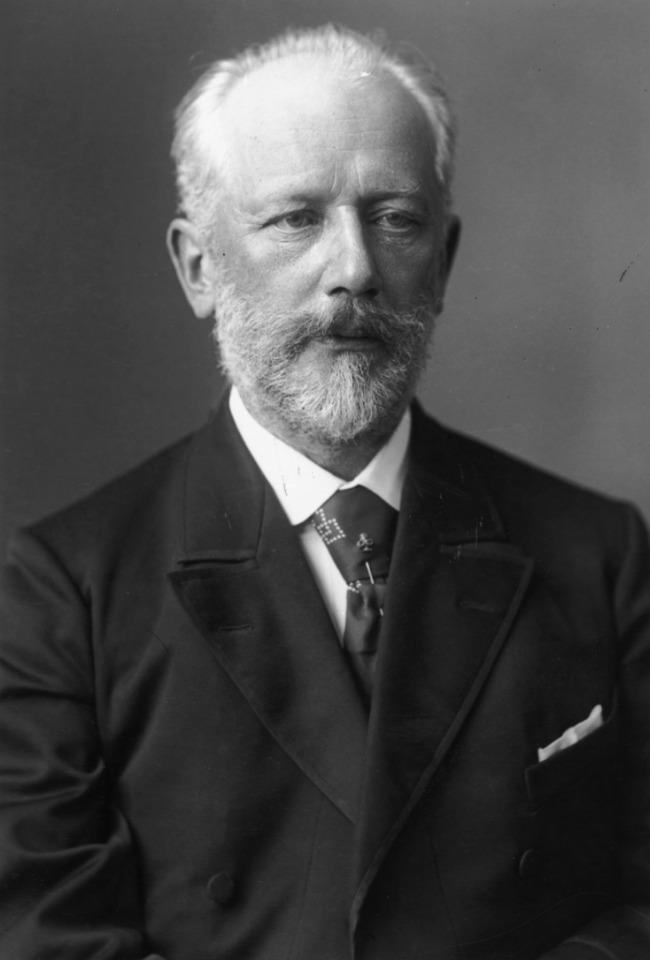 Pyotr IlyichTchaikovsky-Kapriç Italian
