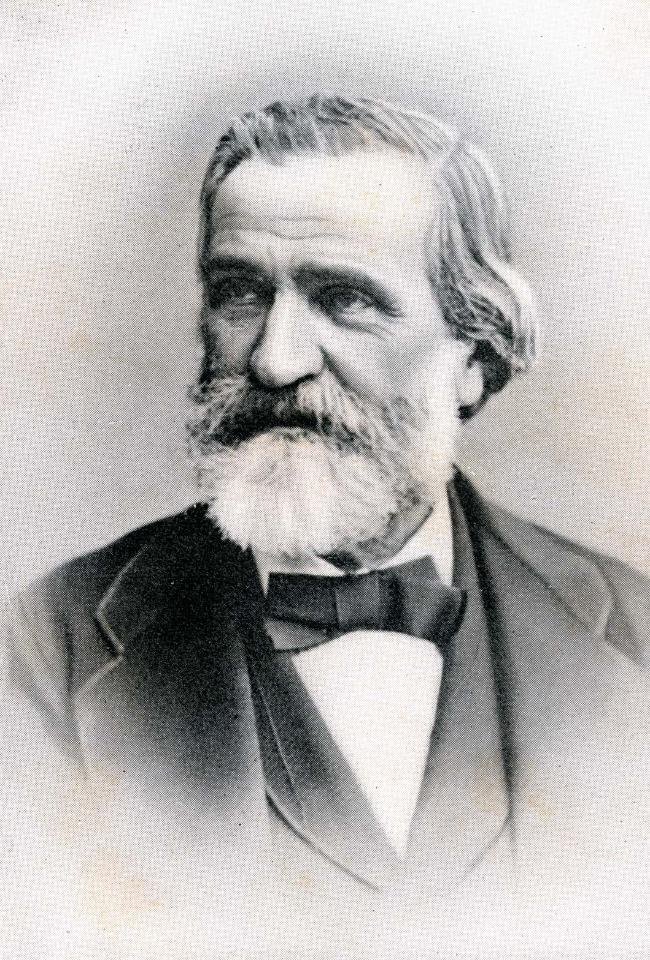 Më të mirat nga Giuseppe Verdi