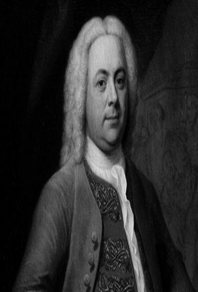 George Frideric Handel-Koncertet për trompë