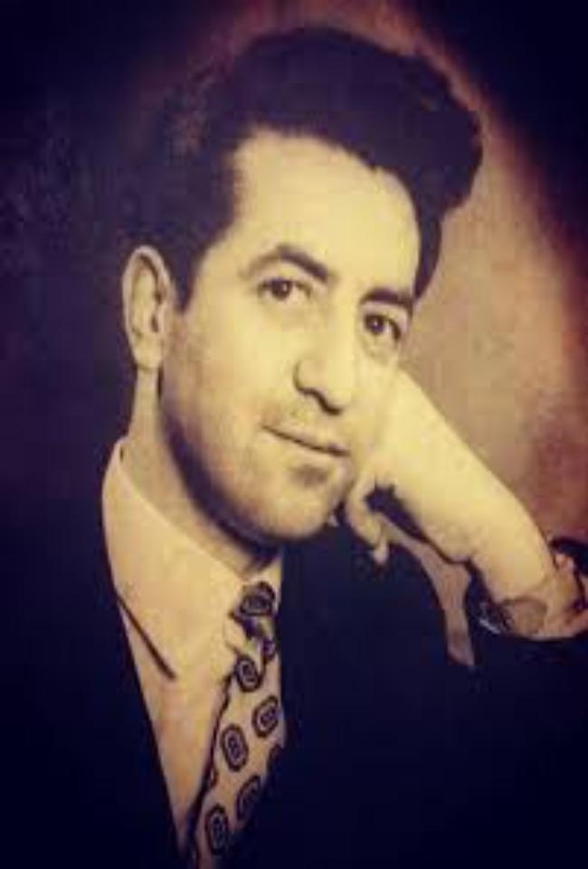 Ibrahim Tukiçi-Tenor shqiptar