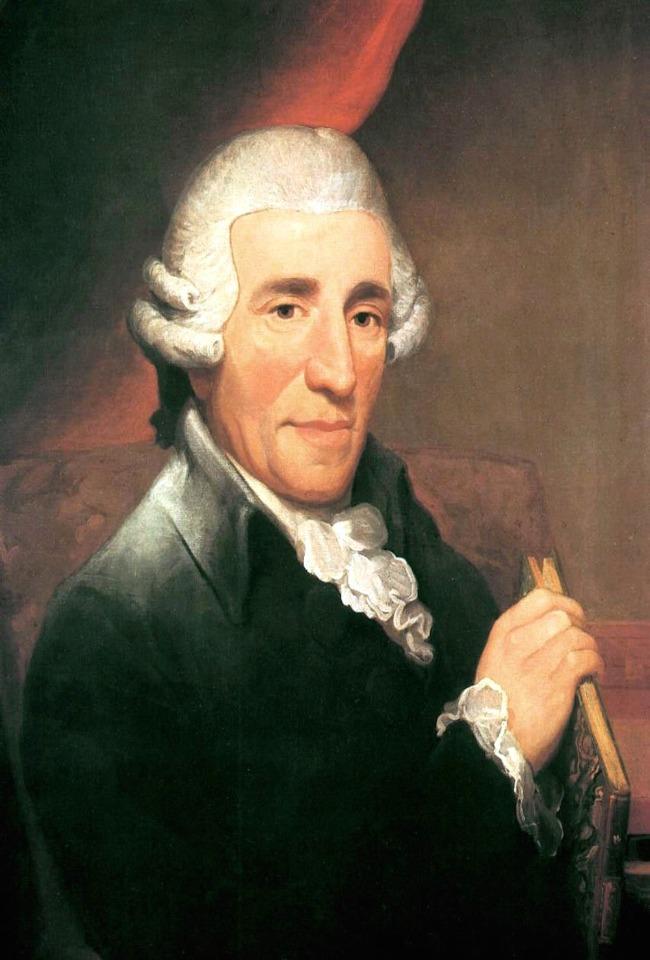 """Joseph Haydn -""""Il mondo della luna"""", Overture dir. R. Clark"""