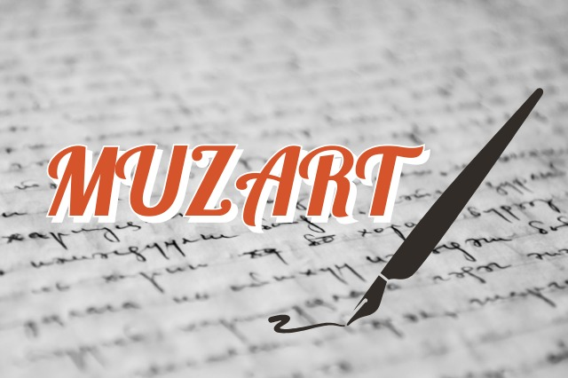 Muzart
