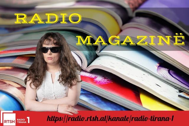 Radio Magazinë 07 Maj