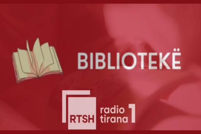 BIBLIOTEKË - 4 Maj