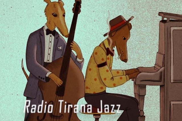 Radio Tirana Jazz, muzika më e mirë Jazz ndër vite
