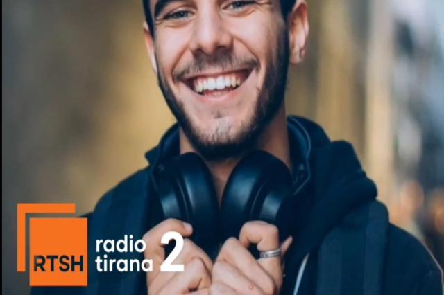 Një verë me histori të bukura, vetëm në Radio Tirana 2!