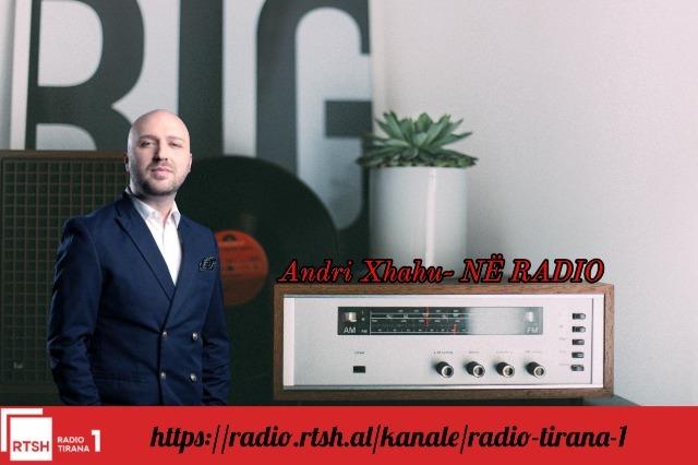 "Albana Nanaj ""Në Radio"""