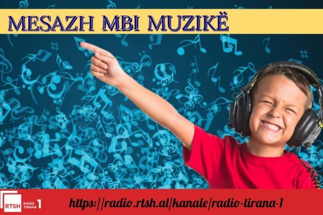Mesazh mbi muzikë - Dita e aventurave