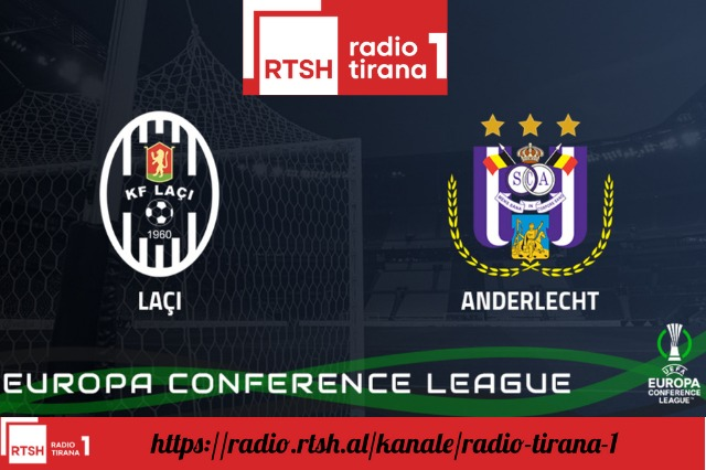 Laçi-Anderlecht