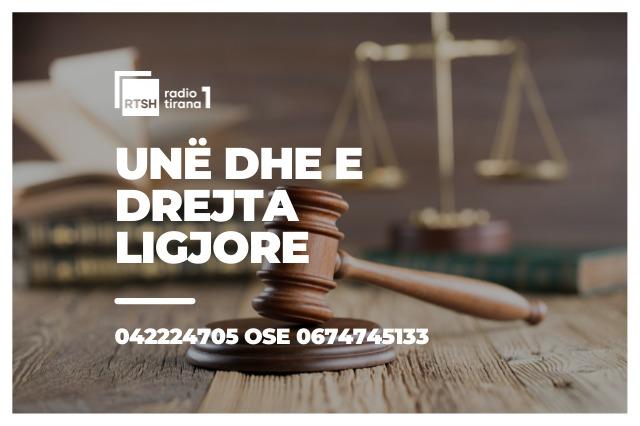 Probleme me ligjin? Telefono në Radio Tirana