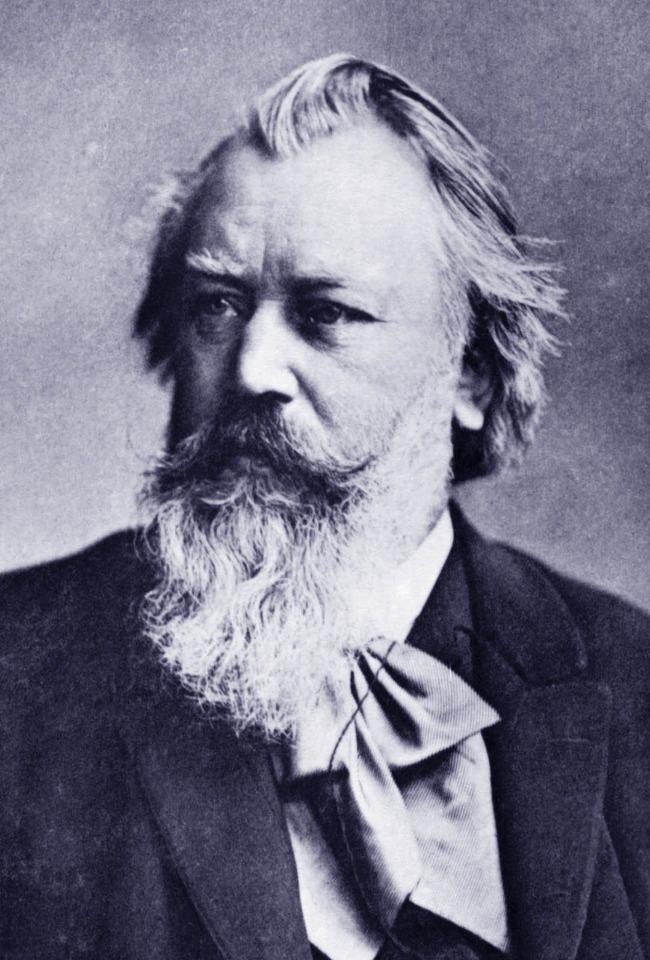 """Johannes Brahms -""""Një rekuiem gjerman"""", dir. H. v. Karajan"""