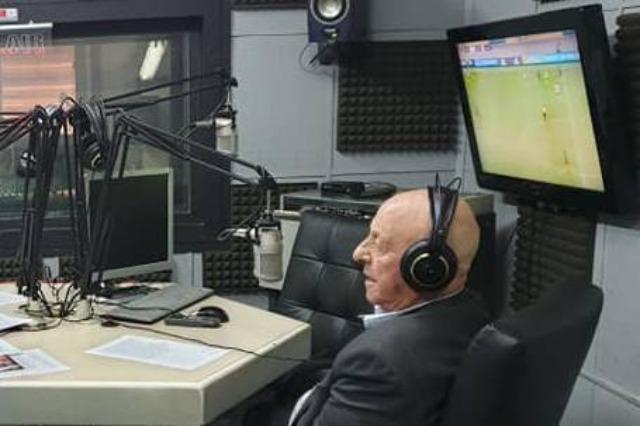 Radio Tirana 2/ Ismet Bellova, ikonë e gazetarisë sportive- Çfarë më mbajti përjetësisht në Radio Tirana